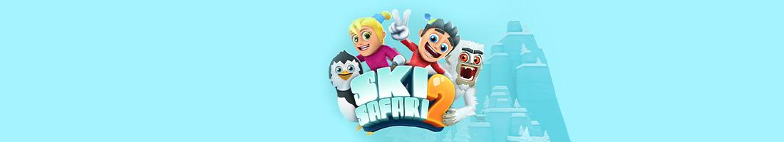 Télécharger Ski Safari 2 pour PC (Windows) et Mac (Gratuit)